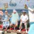 Праздник Нептуна на «Палладе»