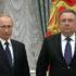 Президент «ОСК» получил «Александра Невского»