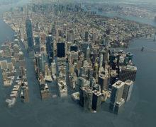 К 2050 году с поверхности Земли могут исчезнуть целые города