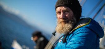 Федор Конюхов пересечет Атлантический и Тихий океаны на катамаране на солнечной энергии