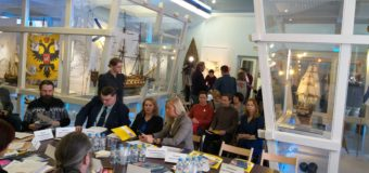 СМИ о проекте «Великие реки России. Русский Север»