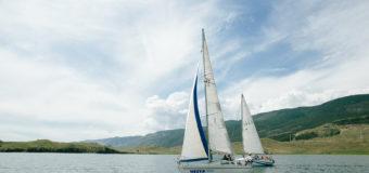 Baikal Sailing Week 2020: Байкал под парусом