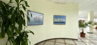 «Аристократы морей» в гостях у будущих адмиралов Российского флота