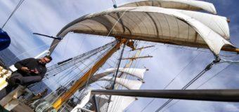 Дневник кругосветки: быт моряка