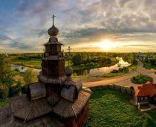 Кинофестиваль фильмов о путешествиях пройдет в Москве
