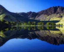У берегов Новой Зеландии открыт огромный резервуар с пресной водой
