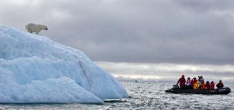 Сотрудники нацпарка «Русская Арктика» поделились опытом жизни в изоляции
