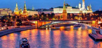 В Москве откроется речная навигация