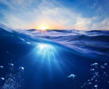 Океаны могут самовосстановиться