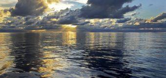 Новости кругосветки: «Паллада» приближается к Малаккскому проливу
