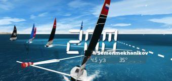Открыт прием заявок на Кубок России по VIRTUAL REGATTA «Электронные паруса 2020»