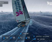 Яхтсмены Приморья в условиях карантина проводят виртуальные регаты