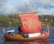 Интерактивный стенд: история яхтинга