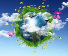 22 апреля — Международный день Матери-Земли