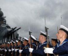 21 мая — День Тихоокеанского флота ВМФ России
