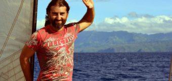 Учебник яхтенного кругосветчика или офисный планктон уходит в океан