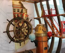 50 лет Северному морскому музею
