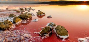 Фото дня: Кояшское озеро
