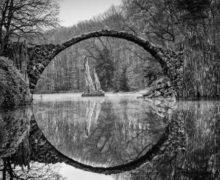 Фото дня: чертов мост Ракотцбрюке