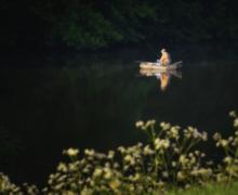«Красивая Меча»: фототур выходного дня