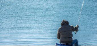 В Заполярье открылся сезон семужной рыбалки