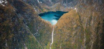 Второму по высоте в России водопаду присвоен статус особо охраняемой территории