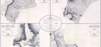 Опубликован знаменитый «Атлас Чёрного моря» 1841 года