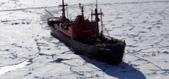 РГО и Северный флот готовятся к новой совместной экспедиции