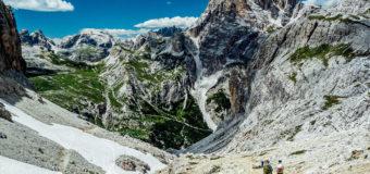 В Италии появится туристический маршрут, который соединит все национальные парки
