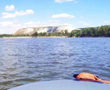 «Великие реки России. Дон»: дневник экспедиции, 28 июня