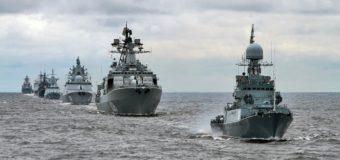 1 июня — День Северного флота ВМФ России