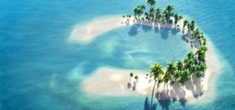 Острова вырастут вслед за уровнем Мирового океана