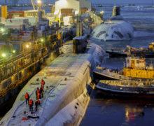 Уникальная хроника завода «Севмаш» специально в День кораблестроителя для OCEAN-TV