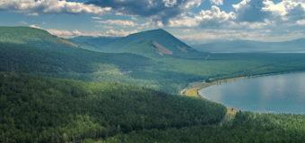 На Байкале разрешили сплошную вырубку леса ради строительства Байкало-Амурской и Транссибирской магистралей