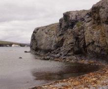 Российскими школьниками открыт остров в районе Новой Земли