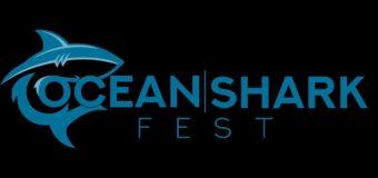 Ocean Shark Fest на телеканале OCEAN-TV