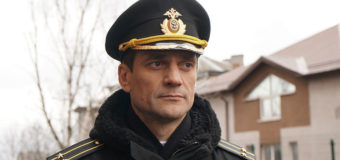 Сага об адмиральской семье: на ТВ стартует многосерийный фильм «Андреевский флаг»