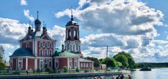 Воспитанники православной  гимназии-пансиона отправятся в поход на ялах