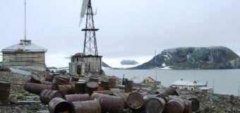 На архипелаге Земля Франца-Иосифа начался второй этап работ по восстановлению экосистемы