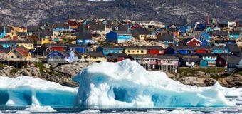 Земля лишилась 28 трлн тонн льда за 26 лет