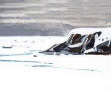 Новая книга: «Загадки и трагедии Арктики»
