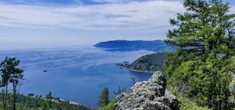 Байкал вошел в число озер планеты, температура воды в которых повышается