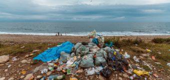 Объявлен конкурс фото «За чистое море»
