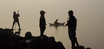 «Китобоя» Филиппа Юрьева показали на Венецианском кинофестивале