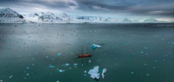 Минвостокразвития подготовило проект развития Арктики до 2024 года