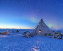 Ямал включен в график проведения Арктических зимних игр на 2026 год