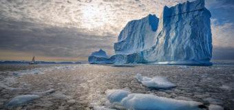 Необычное природное явление обнаружено в Арктике