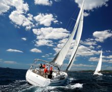 Между Кубанью и Крымом открыли новый туристический маршрут по морю