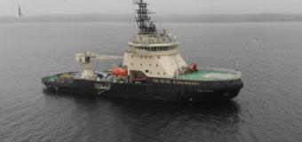Исследователи Северного флота и РГО нашли на берегу моря Лаптевых артефакты XVII века