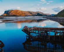 Возрождения Териберки: Мурманск развивает туризм